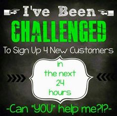 If you've ever thought about trying one of my all natural It Works products please comment  or inbox me. I'm looking to sign 4 new loyal customers before July 15th!!  The 1st four to sign up will enter a drawing for a FREE product!!!! Please Share this post.... - http://ift.tt/1HQJd81