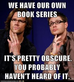 Haha hipster Winchesters