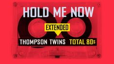 Hold me now (Extended) • Thompson Twins • 1983 [HD] - YouTube Thompson Twins, Me Now, Pop Bands, Hold Me, Artworks, Songs, Youtube, Song Books, Youtubers