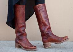 Buffalo Exchange Blog: The challenge of a shoe addict.