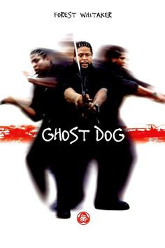 Ghost Dog: The Way of the Samurai Filme online HD - Filme si seriale online gratis subtitrate în Română Best Indie Movies, Hd Movies, Film Movie, Samurai, African American Movies, Dog Films, Forest Whitaker, Ghost Dog, Black Authors