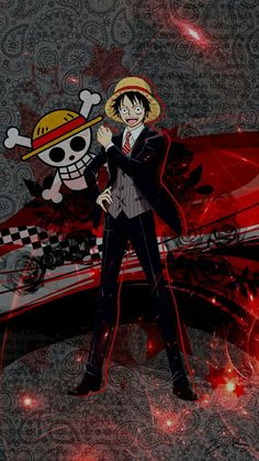 Here you will find the best compiles of wallpapers about one piece, have the luffy, zoro, and the bunch of pirates all for you as wallpapers on your mobile. One Piece Manga, Zoro One Piece, One Piece Ace, Monkey D Luffy, One Piece Photos, One Piece Wallpaper Iphone, Best Anime Shows, Cute Baby Bunnies, One Piece World