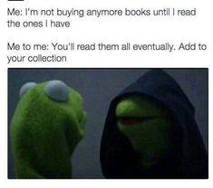 My brain in every bookstore