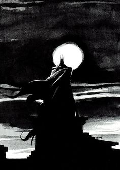 Moonbeamed ...