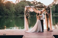 Wedding ceremony. Picking out a place for your wedding ceremony is just as important as selecting the reception site.