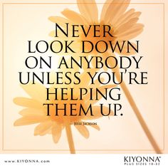 #KiyonnaPlusYou #Wisdom #Quotes