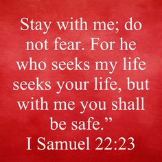 Seek Me, Daily Word, Do Not Fear, If I Stay, My Life, Words