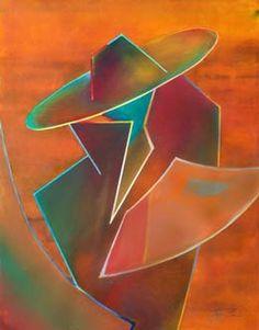 Spanish male paintings intriguing artwork – senor III