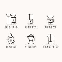Brew Methods at Seven Seeds