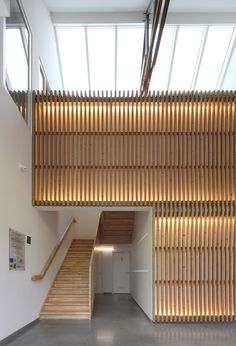 gallery of britten pears archive   stanton williams 15