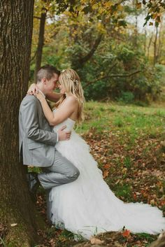 Wedding Pictures - How to make wedding photos bright and unusual? There're many original and beautiful photo ideas.Outdoor wedding photos are imbued with a romance and mystery Wedding Fotos, Barn Wedding Photos, Wedding Picture Poses, Wedding Photoshoot, Wedding Shoot, Wedding Couples, Outdoor Wedding Pictures, Wedding Ideas, Wedding Bride