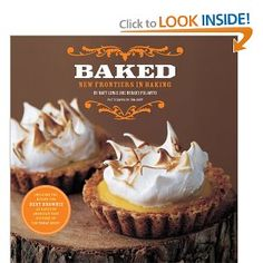 Baked cookbook