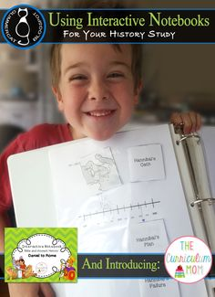 I am really excited to share with you today's post, because I get to introduce you to another lovely Homeschool TpT creator, The Curricul...