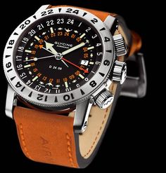 Top 10 affordable #luxury #aviator pilot #watches