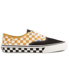 a2140d196b7761 Vans Surf Authentic SF Mens Shoes