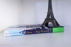 📕 Cont. da TAG NATALINA  8. Roberto Carlos: um livro que você gostaria de ler pelo menos uma vez por ano todos os anos : Anna e o beijo francês°   -- Original do canal Melina Souza: https://www.youtube.com/watch?v=ovkLvC4BcCI&t=1s