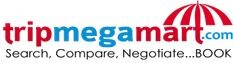 Get Cheap Air Tickets, Flight booking, Hotels, Packages & Bus bookings at tripmegamart.com - India's leading travel portal. Plan your trip with Tripmegamart and get best travel deals online. Best deals for Flight Tickets, Hotels, Holiday Packages and Buses in India.