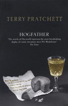 Hogfather - Terry Pratchett (owned)