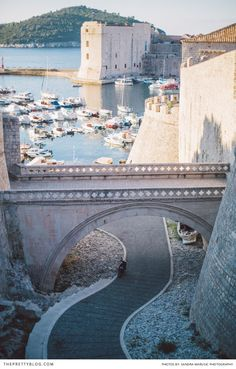 Exploring Dubrovnik | Croatia | Travel | Photograph by Sandra Marusic