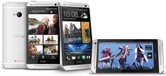 #HTC #OneMini, un nouveau #smartphone plus abordable que son grand frère, le One