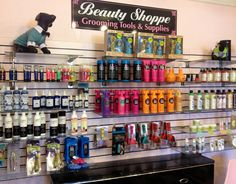 Pet Grooming Supplies                                                       …