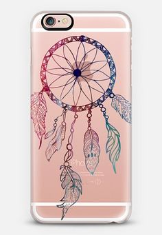 Boho Dreamcatcher Classic Snapon for iPhone 6S phonecase by Nika Martinez | @casetify
