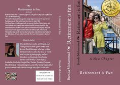Author's Blog of Brenda Mohammed: This book is not about Retirement from Life