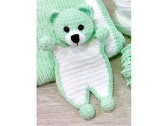 Horgolt szundikendő babáknak Bunny Nails, Crochet Baby Toys, Amigurumi Doll, Nursery Decor, Dinosaur Stuffed Animal, Teddy Bear, Blanket, Dolls, Knitting
