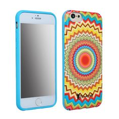 Mosaic Zig iPhone 6 Cover