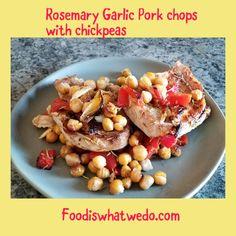 Food from around the world to your table! Chops Recipe, Pork Chop Recipes, Pork Chops, Breakfast, Blog, Morning Coffee, Pork Chop, Blogging, Pork Ribs