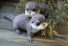 Cute Woolen Hand-Crafted Animals - Girly Design Blog