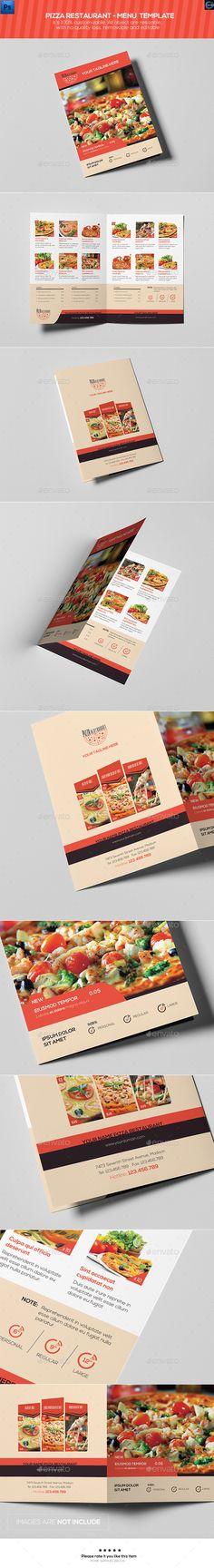 Sushi Trifold Menu   Menu Templates Menu And Brochures