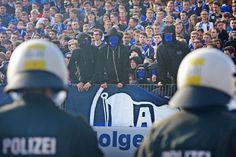 Polizei stuft Partie beim VfL als Risikospiel ein Osnabrück-Spiel: Nur 1250 Karten für DSC-Fans