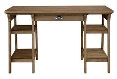 Driftwood Park Desk,