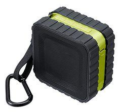 水を気にしないアウトドア用Bluetoothスピーカー7選|CAMP HACK[キャンプハック] Sport Cars, Suitcase, Backpacks, Bags, Bag Design, Solar, Products, Handbags, Suitcases