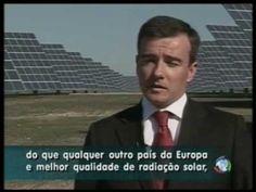 ENERGIA SOLAR  - PORTUGAL