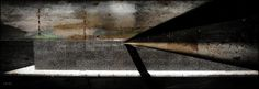 Mucem, Panoramic, Hdri, Paper Texures  Photograph by Jean Francois Gil