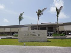 The new Grand at Moon Palace - Review of Moon Palace Cancun, Cancun, Mexico - TripAdvisor