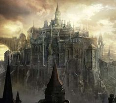 Dark Souls 3 wallpaper or background
