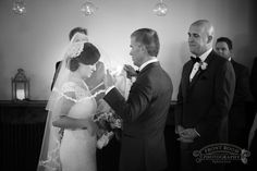Jessica & Michael's Chic Pritzlaff Wedding! | Front Room Photography