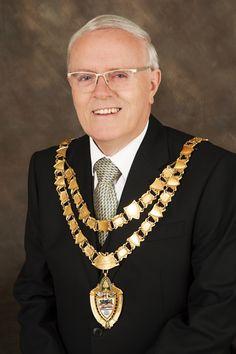 Solihull welcomes new Mayor