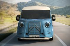 Le kit pour transformer un Citroën Jumper en Type H. Vw Bus, Volkswagen, Citroen Type H, Citroen H Van, Bmw Cs, Jumper, Luxury Van, Auto Motor Sport, 70th Anniversary