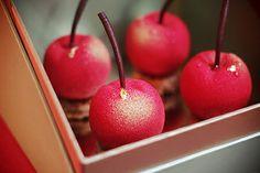 Pause gourmande - Cédric Grolet pour Le Meurice http://www.dorchestercollection.com/en/paris/le-meurice