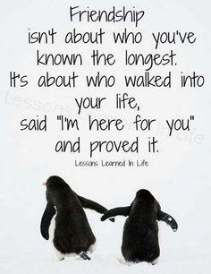so true about friendship