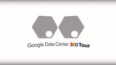 Conheça toda a estrutura de um Data Center do Google neste vídeo em 360°