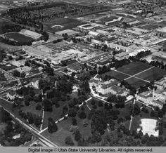 Utah State University 1963