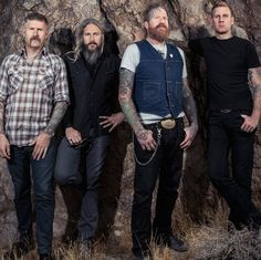 """Mastodon Show Yourself Next month veteran Georgia metal face-crushers Mastodon are coming back with the new album Emperor Of Sound and we've already posted first single """"Sultan's Curse."""" Where that song brought back some of the brutal atmosphere of the band's early days their new song """"Show Yourself"""" is a grungy chug-b..."""