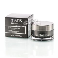 Regenerating Night Caviar Face Cream for a smoother, firmer complexion.