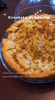 Cannella e Zafferano   Ricette semplici, veloci e gustose per tutti i gusti!