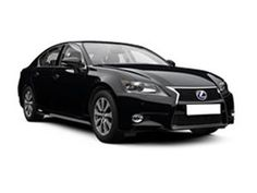Check out this great Lexus GS Saloon 300h 2.5 Executive Edition 4dr CVT, Saloon business contract hire car deal